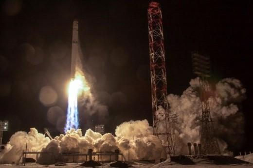La Russie a perdu le contact avec le premier satellite angolais