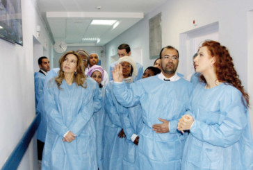 Fondation Lalla Salma-Prévention et traitement des cancers: une année riche en réalisations