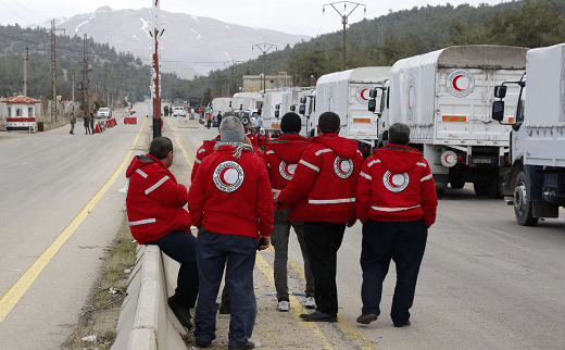 Syrie: Le Conseil de sécurité renouvelle le mécanisme d'acheminement de l'aide humanitaire