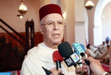 Grâce aux orientations Royales, le Maroc adopte une architecture de prédication moderne et rigoureuse  préservant la religion contre toute instrumentalisation