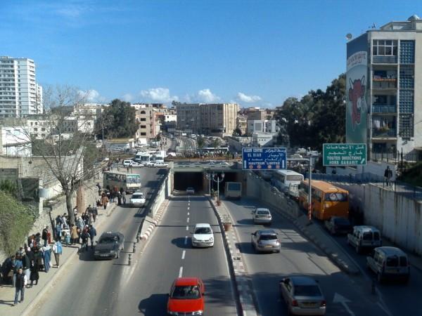 Dans une Algérie en panne, corruption, affairisme et crise économique sont le quotidien de la majorité de la population