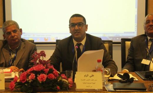 Un Marocain à la tête de la conférence des Etats parties à la convention arabe de lutte contre la corruption