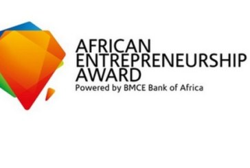 BMCE Bank of Africa lance la finale de l'African Entrepreneurship Award 2017