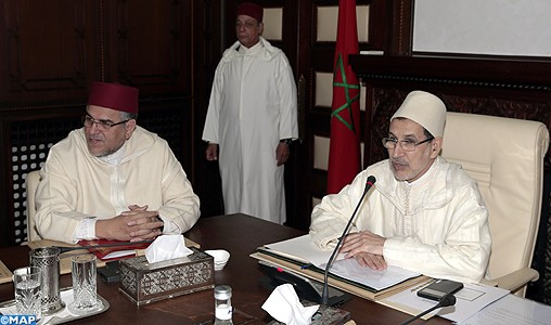 Le Conseil de gouvernement adopte deux projets de décret sur le code de la route