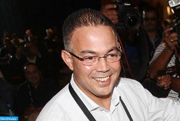 """Fouzi Lekjaâ choisi """"Homme de l'année 2017"""" par Maroc Hebdo International"""