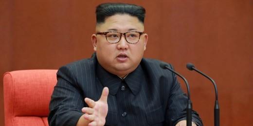 """Pyongyang qualifie la récente résolution de l'ONU d'""""acte de guerre"""""""