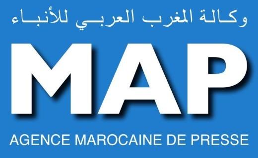 Accord de coopération entre la MAP et l'agence de presse belge