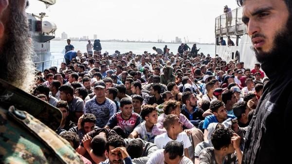 La première étape de rapatriement des Marocains bloqués en Libye a concerné 235 personnes