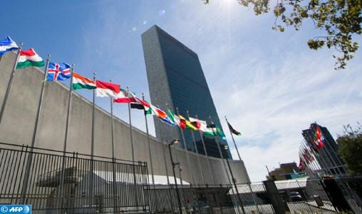 """L'ONU est reconnaissante pour la """"contribution continue"""" du Maroc aux opérations de maintien de la paix"""