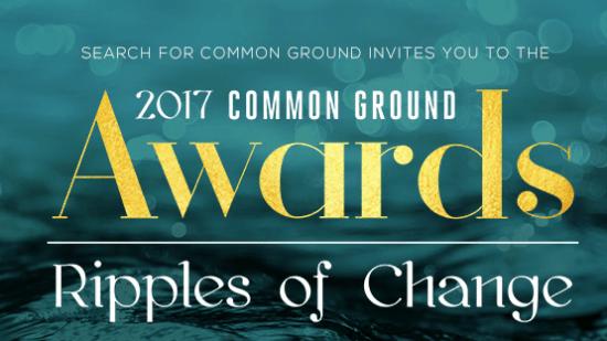 Une jeune marocaine reçoit à New York le prix Common Ground pour la lutte contre l'extrémisme violent