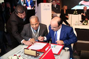 Tanger: Signature de trois mémorandums d'entente pour la dynamisation de l'action climatique