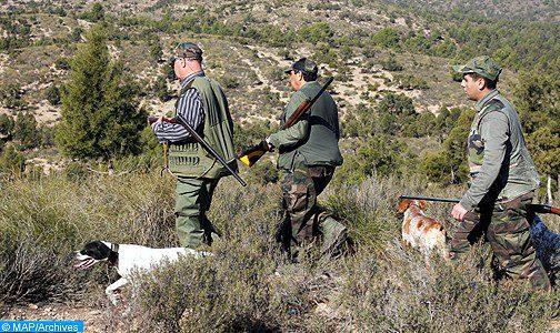 Le Haut commissariat aux eaux et forêts durcit le contrôle de la chasse illégale dans la région sud-ouest