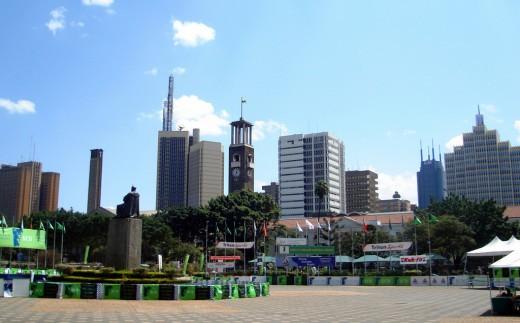 Kenya : 2017, l'année d'une saga électorale à rebondissements