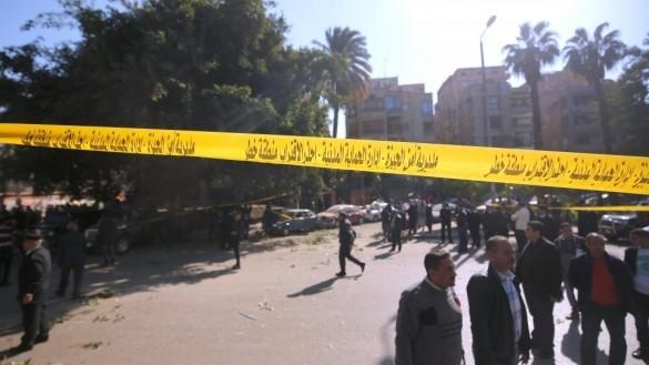 Trois morts dans une fusillade en Égypte