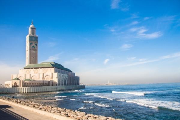 Construction de 166 mosquées en 2017