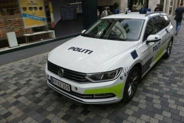 Muni d'un millier de joints, il méprend une voiture de police pour un taxi