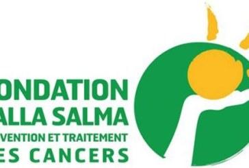 La Fondation Lalla Salma-prévention et traitement des cancers célèbre à Marrakech la Journée internationale du bénévolat