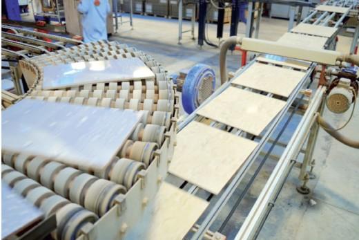 L'industrie céramique : le Maroc produit 100 millions de m2 et se place parmi les 21 premiers producteurs mondiaux