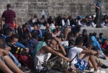 Immigration: cellule italo-libyenne pour lutter contre les passeurs