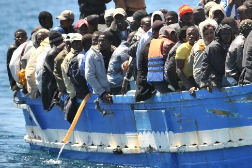La migration africaine se joue à 80 % à l'intérieur du continent