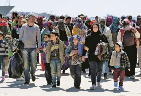 Quotas de migrants : La Pologne, la Hongrie et la République tchèque risquent de perdre 12 milliards d'euros de fonds européens