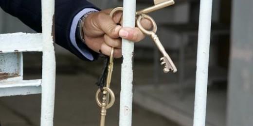 """Campagne de dépistage du """"SIDA"""" au profit des détenus de la prison locale de Tétouan"""