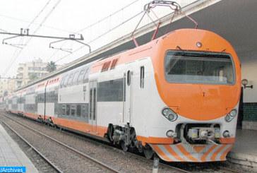 Travaux sur l'axe ferroviaire Casablanca-Tanger : Dispositif spécial en vue d'assurer la continuité du service pour les voyageurs