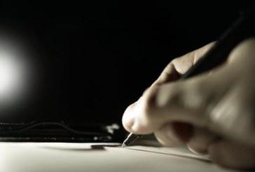 Signature à Beyrouth du recueil de la poétesse marocaine Khadija Ben Aissa