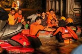 Philippines: Au moins 133 morts après une tempête tropicale