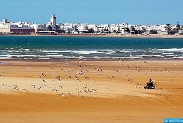 Les atouts touristiques du Maroc mis en avant par la radio Dublin City FM