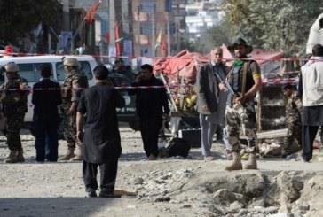 Kaboul: Six civils tués dans un attentat suicide revendiqué par l'EI