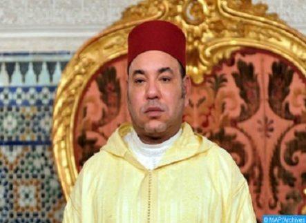 Aïd Al Mawlid Al-Nabawi : Grâce Royale au profit de 724 personnes