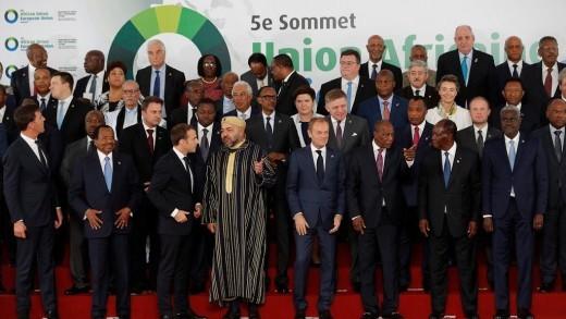 Des médias argentins mettent en exergue la participation distinguée de SM le Roi au Sommet Union africaine-Union européenne à Abidjan