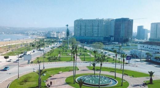 Tanger-Tétouan-Al Hoceima, une région en pleine effervescence de développement