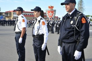 uniforme-police-maroc