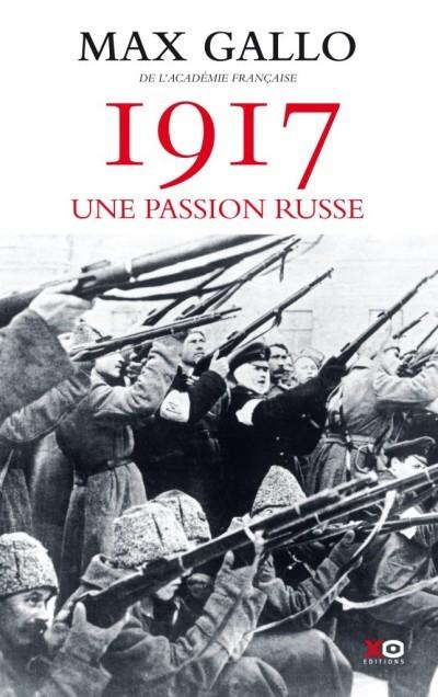 1917 – Une passion russe
