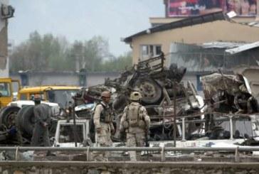 """La Mission de l'Onu en Afghanistan qualifie de """"crime de guerre"""" le dernier attentat-suicide à Kaboul"""