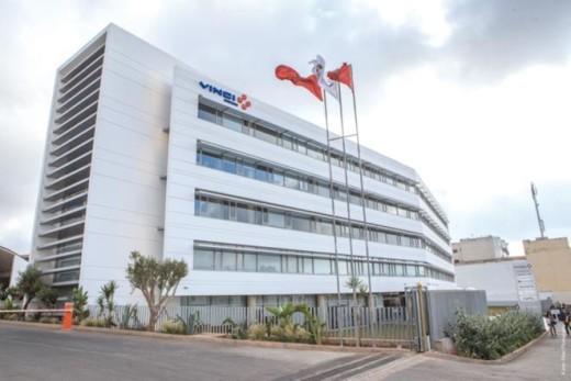 VINCI Construction remporte un contrat pour la réalisation d'une station de transfert d'énergie par pompage près d'Agadir