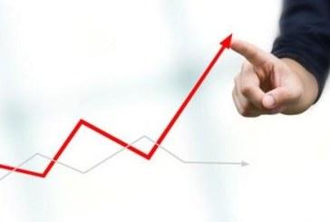 Progression de la croissance économique à 3,9% au quatrième trimestre de 2017