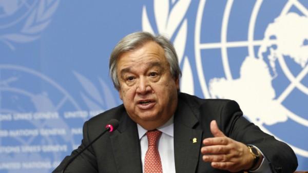 """L'Onu """"profondément préoccupée"""" par les récentes tensions près de Guerguerat"""