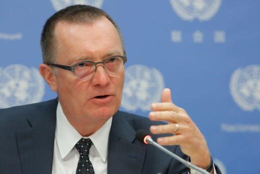 ONU : Jeffrey Feltman entame une visite en Libye et en Tunisie
