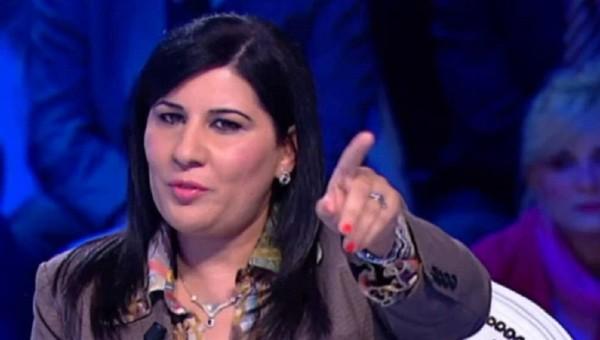 Abir Moussi appelle à écarter de la scène politique tous les partis et associations à référence religieuse