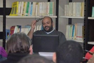 """Tanger: Plaidoyer en faveur d'une """"révolution intellectuelle"""" dans le monde arabe"""