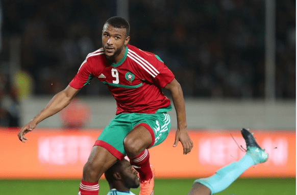 CHAN Maroc-2018: Ayoub El Kaabi en tête du Classement des buteurs