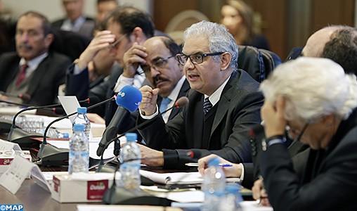 Le Maroc possède d'importants gisements de richesse au sein de son capital immatériel