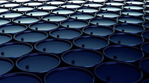 Le pétrole grimpe vendredi à Londres