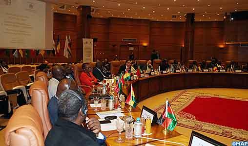 Le Maroc veut que l'Afrique dispose d'une vision commune sur la migration