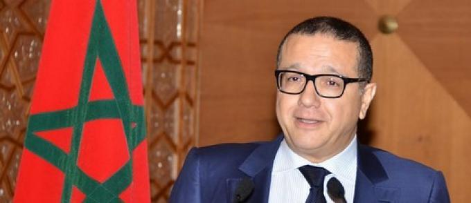 Mohamed Boussaid: le chômage des diplômés est un défis