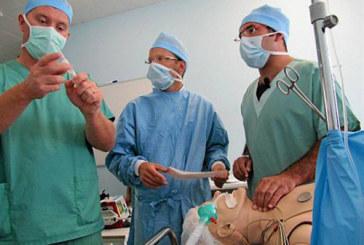"""Des anesthésistes et réanimateurs plaident à Marrakech pour la formation continue obligatoire pour garantir """"la sécurité anesthésique"""" du citoyen"""