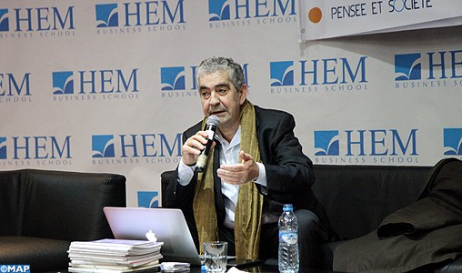 Le Maroc a réalisé de grands progrès en matière de droits de l'Homme